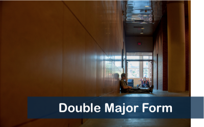 double major form
